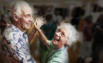 Alzheimer ile Dans