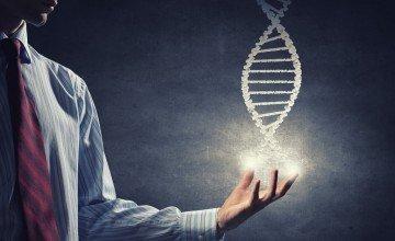 Epigenetik (Çevresel Koşulların Genlerimize Etkisi)