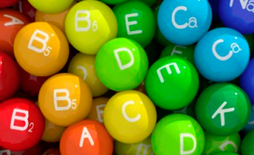 Premikslerde Vitamin ve İz Elementlerin Önemi