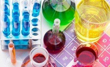 Biyosidal Kimyasal Analizler