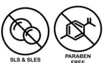 SLS Free, SLES Free, Paraben Free Analizleri