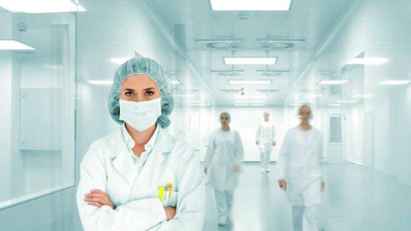 Medikal Cihaz Üretiminde Temiz Odaların Hijyenik Şartları ve Hava Kalitesinin Sınıflandırılması