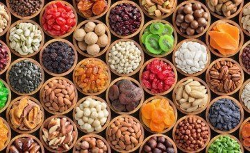 Aflatoksin Açısından Riskli Gıdalar