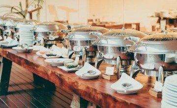 Catering Sektöründe Taşıma Esnasında Gıdaların Korunması