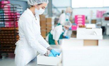 Gıda Üretiminde Fiziksel Bulaşma Kaynakları
