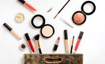 Kozmetiklerde Boya İçermez Analizi