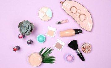 Kozmetiklerde Gluten İçermez Analizi