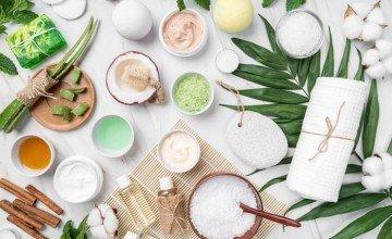 Kozmetiklerde Mineral Yağ İçermez Analizi