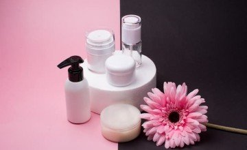 Kozmetiklerde Polietilen Glikol (Peg) Analizi