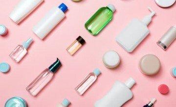 Kozmetiklerde Silikon Free Testi
