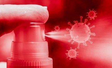 Ozon Dezenfeksiyonu Ve Kullanım Alanları