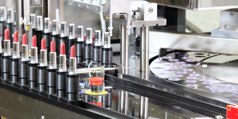 Kozmetik Üretim Alanlarında Hijyen Sanitasyon