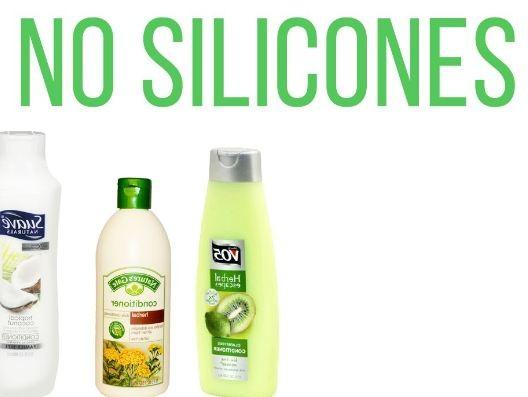 Kozmetik Ürünlerinde Yeni İddia, Silikon İçermez!