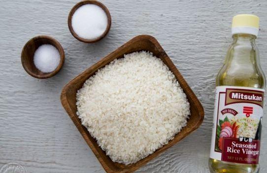Pirinç Sirkesi Faydaları ve Yapımı