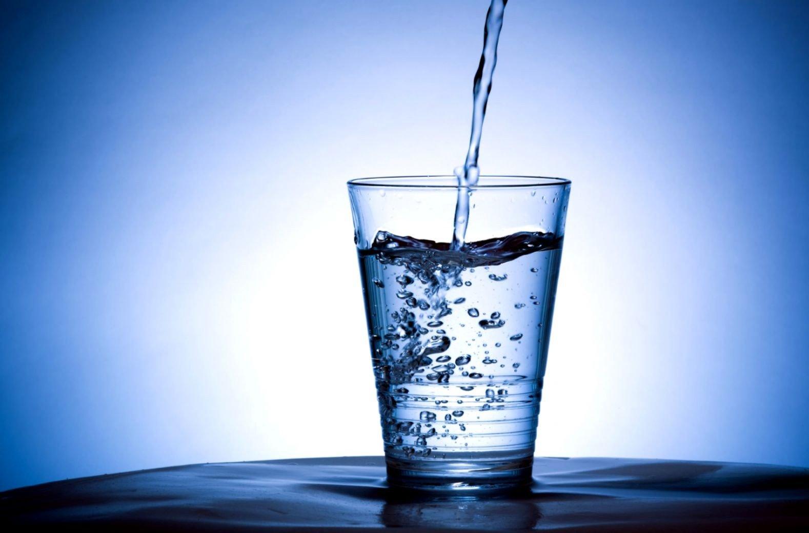 Su Sebili Kullanırken Dikkat