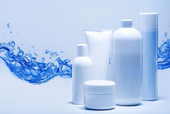 Kozmetiklerde Kullanılan Suyun Mikrobiyal Kalitesi