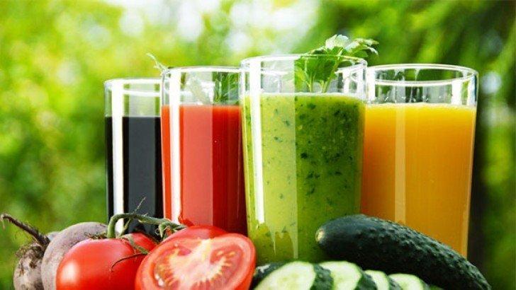 Gıdalarda Bulunan Başlıca Toksinler