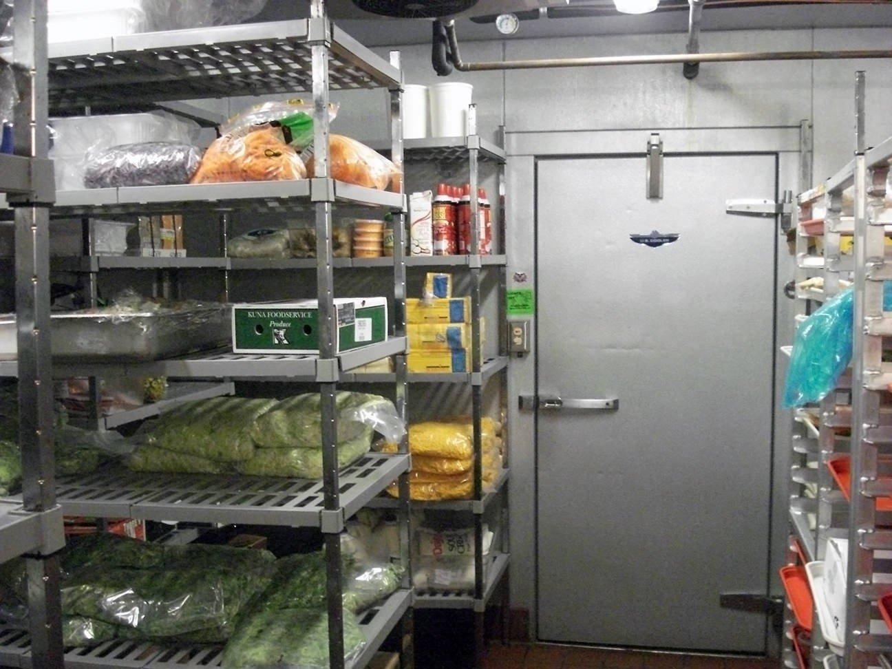 Gıda Firmalarında Depolama Koşulları